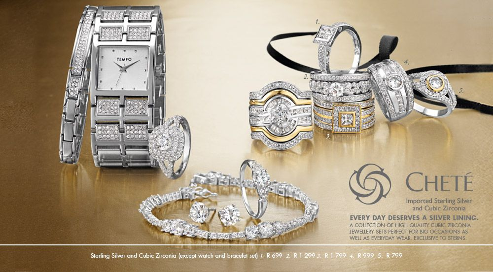 Sterns : Sterns Christmas Catalogue   Rings   Pinterest ...