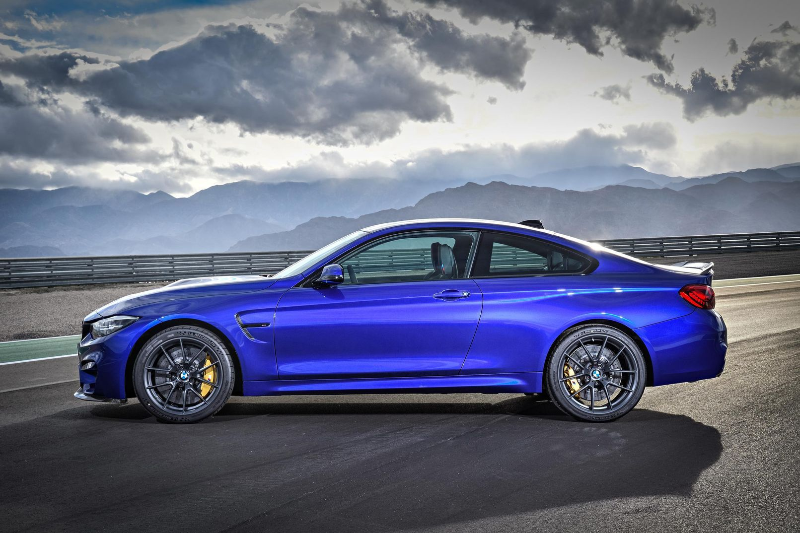 BMW M4 CS Edición Especial