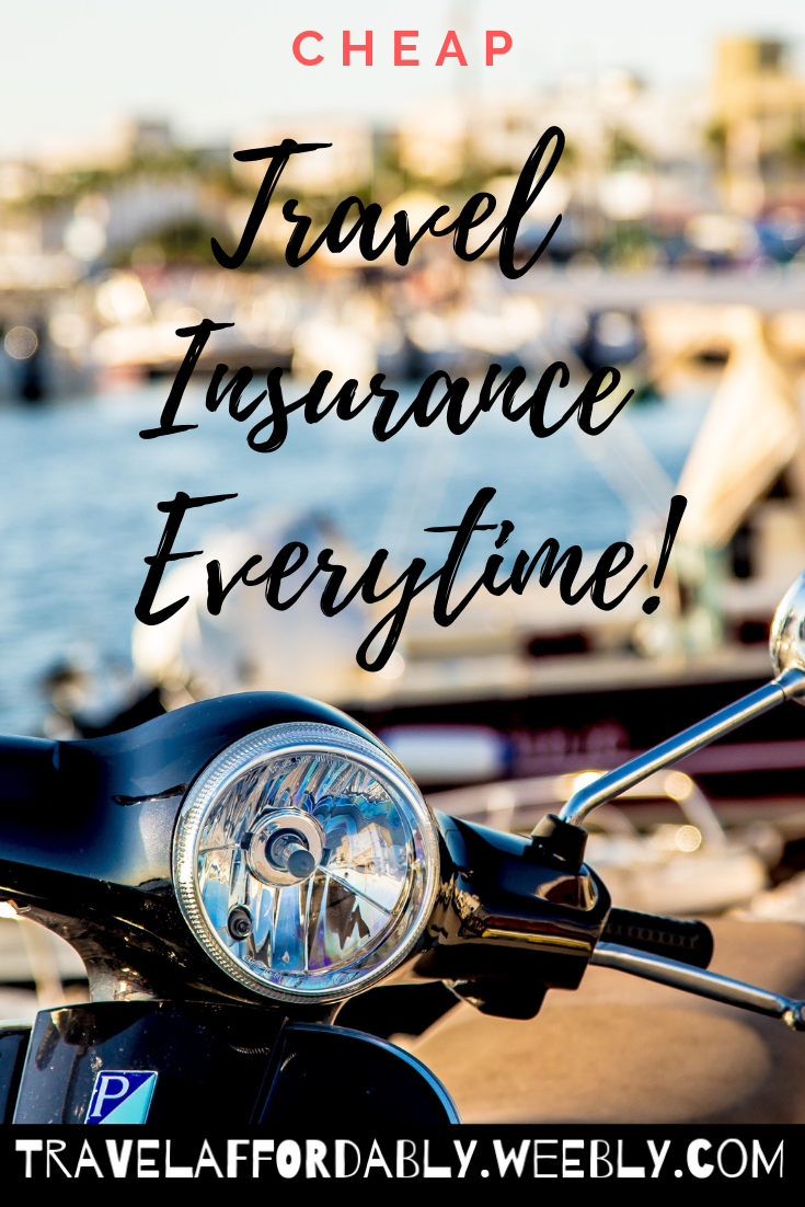 How To Find Cheap Travel Insurance. Compare And Buy Travel