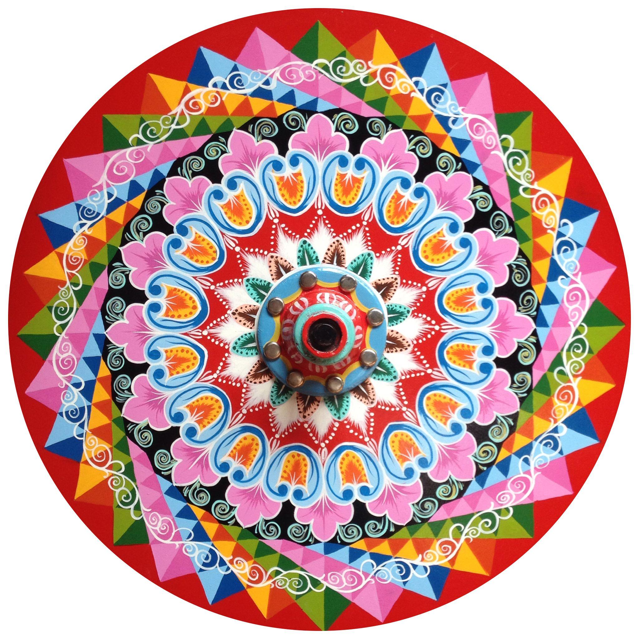 Rueda De Carreta Tipica De Costa Rica Buscar Con Google Costa Rica Art Costa Rican Mandala Drawing
