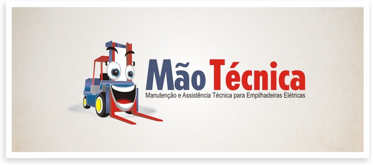 Logo Mão Técnica