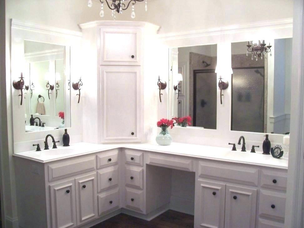 Attractive Vanity Tower With Mirror Graphics Elegant Vanity Tower With Mirror And Vanity With T Custom Bathroom Vanity Corner Bathroom Vanity Stylish Bathroom