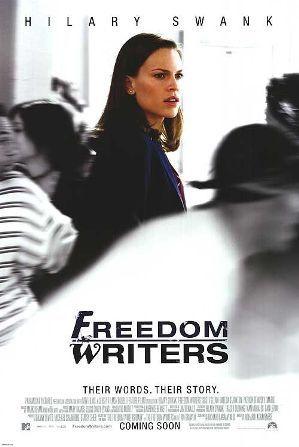 Freedom Writers 2007 Freedom Writers Inspirational Movies Streaming Movies Free