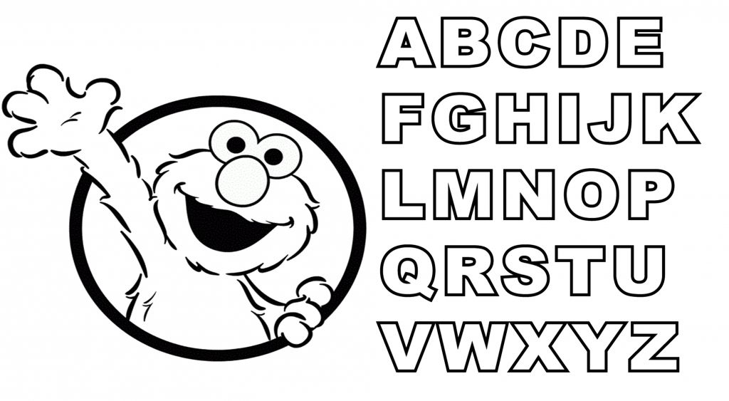Elmo Letter Coloring Pages Google Search Elmo Coloring Pages Elmo Pictures Alphabet Coloring Pages