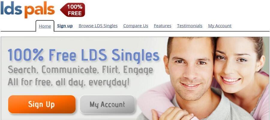 Dating advice for lds singles calendar