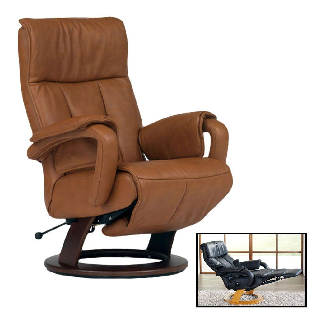 Sessel Himolla Cosyform Small Leather Recliner Chair Stühle Leather Recliner Chair