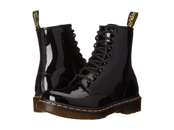 a1a1a6a52c52 Dr. Martens 1460 W   shoes   Pinterest   Boots, Shoes and Shoe boots