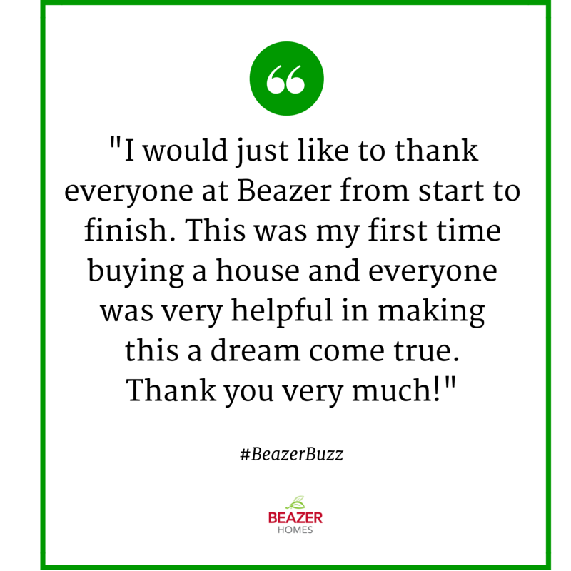 Read Real Reviews From Beazer Homeowners Https Www