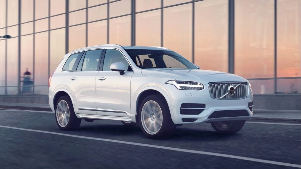 2019 Volvo Xc90 T8 Release Date Price And Review Volvo Xc90 Volvo Volvo Suv