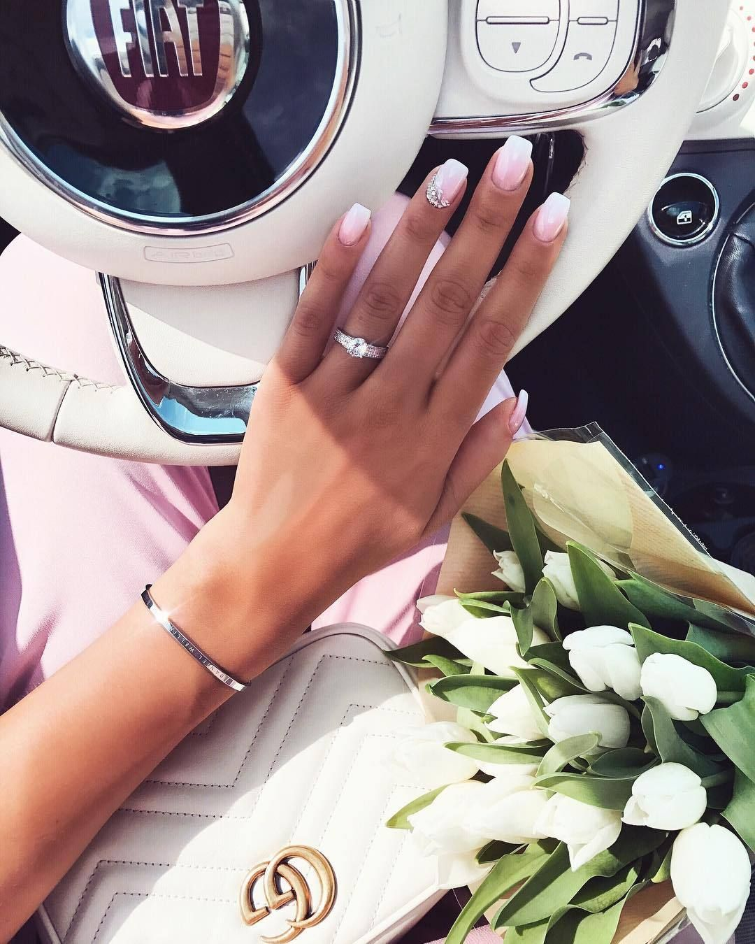 Pin By Haleyturner On Nails And Polish Small Luxury Cars Car Accesories Fiat 500