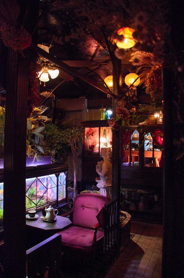 カフェ 高円寺