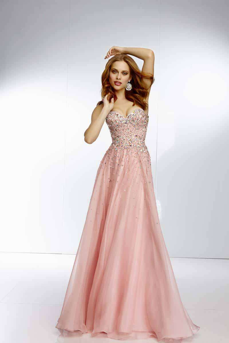 Paparazzi 95002 by Mori Lee at The Ultimate | Prom | Pinterest