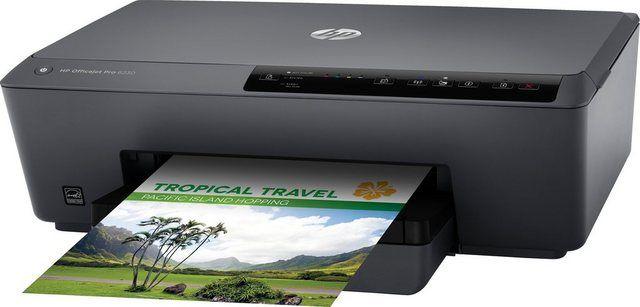 Officejet Pro 6230 Eprinter Tintenstrahldrucker Wlan Wi Fi