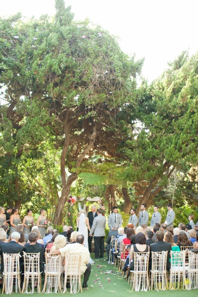 backyard wedding venues in orange county ca%0A San Diego Botanic Garden Weddings  Price out and compare wedding costs for  wedding ceremony and reception venues in Encinitas  CA