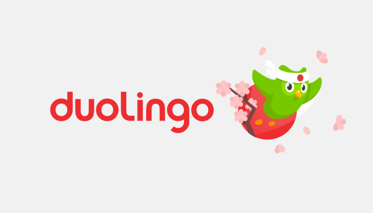Duolingo releases a Japanese language course for iOS 学習, 日本語