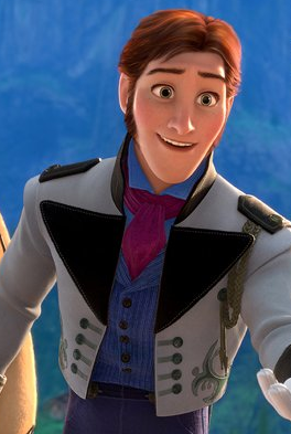 Hans Is A Handsome Royal From A Neighboring Kingdom Who Comes To Arendelle For Elsa S Coronation Frozen Disney Villains Prince Hans Frozen Characters