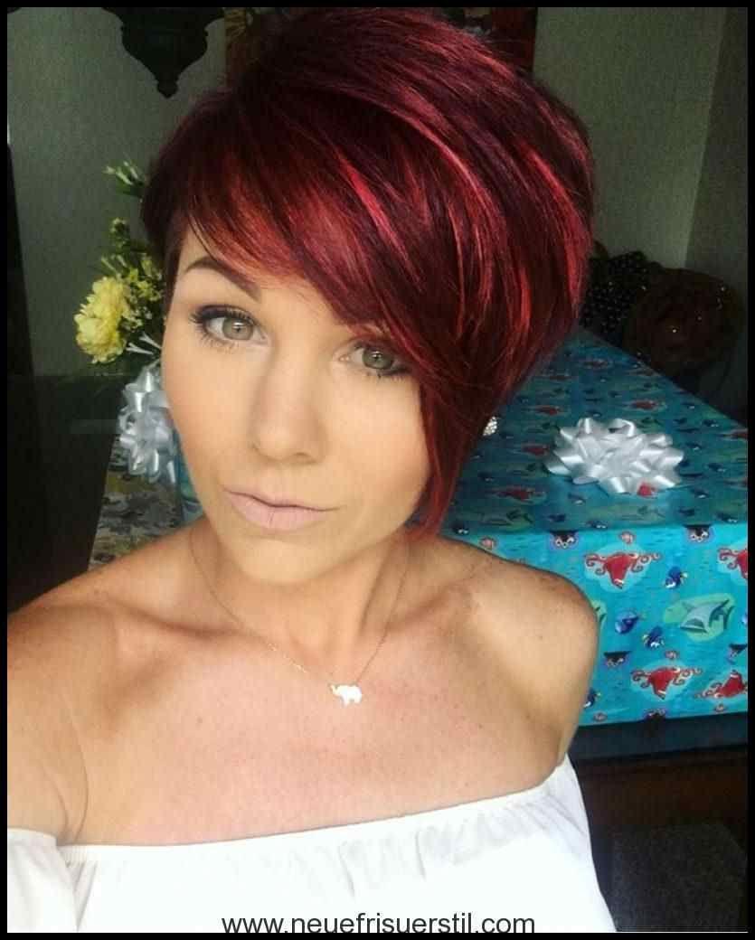 Asymmetrische Kurze Haare 2018 33 Haute Kurze Frisuren Frisuren Tutorials Frisuren Kurze Haare Rot Haarschnitt Frisuren Haarschnitte