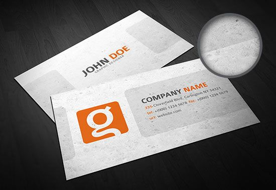Today We Have An Amazing Treat For You Your Design Team Here At Designrfix Has Don Free Business Card Templates Business Card Template Psd Free Business Cards