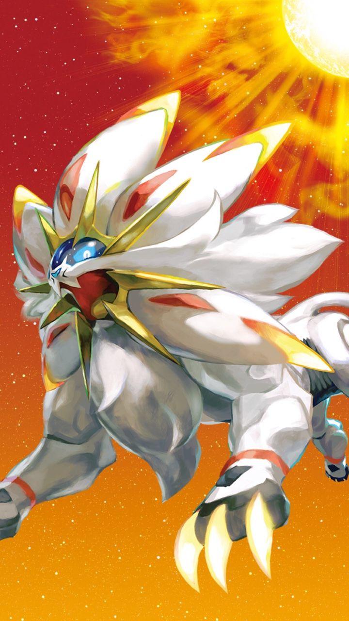 Lunala Tumblr Pokemon Pokemon Pokemon Painting Pokemon Solgaleo