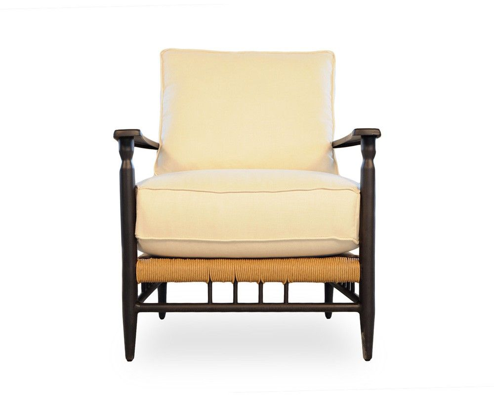 Low Country Lounge Chair Lloyd Flanders Wicker Lounge Chair