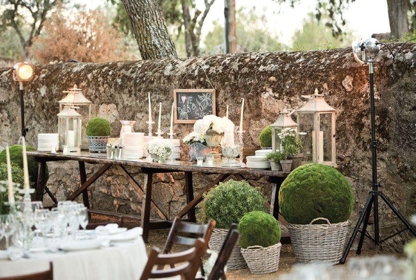 Organiza y decora tu boda my dream wedding pinterest - Organiza tu boda ...