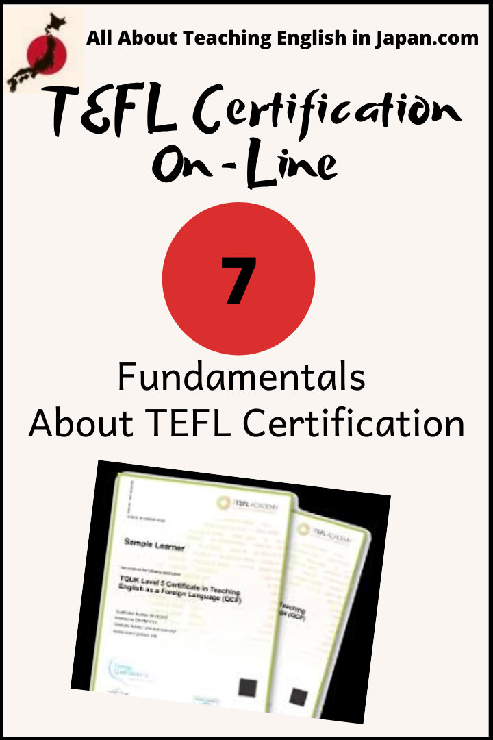 TEFL Certification Online.120 Hour Online Review. Compare