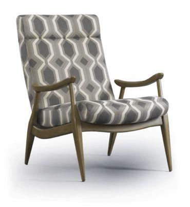 Hans Fabric Chair Creative Clics In Alexandria Va