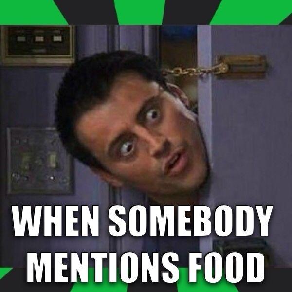 meme delicious nom everyone funny face deli mentions