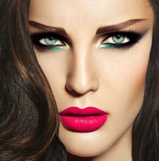 Best 25+ Bright lipstick ideas on Pinterest