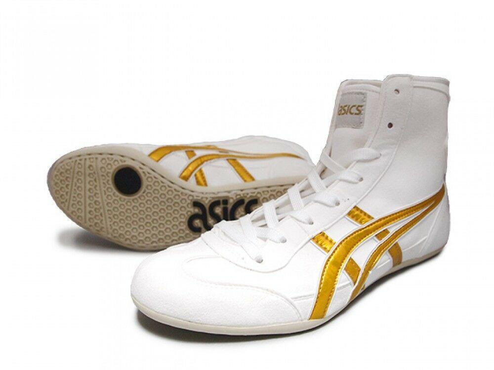 ASICS JAPAN Wrestling shoes EX-EO