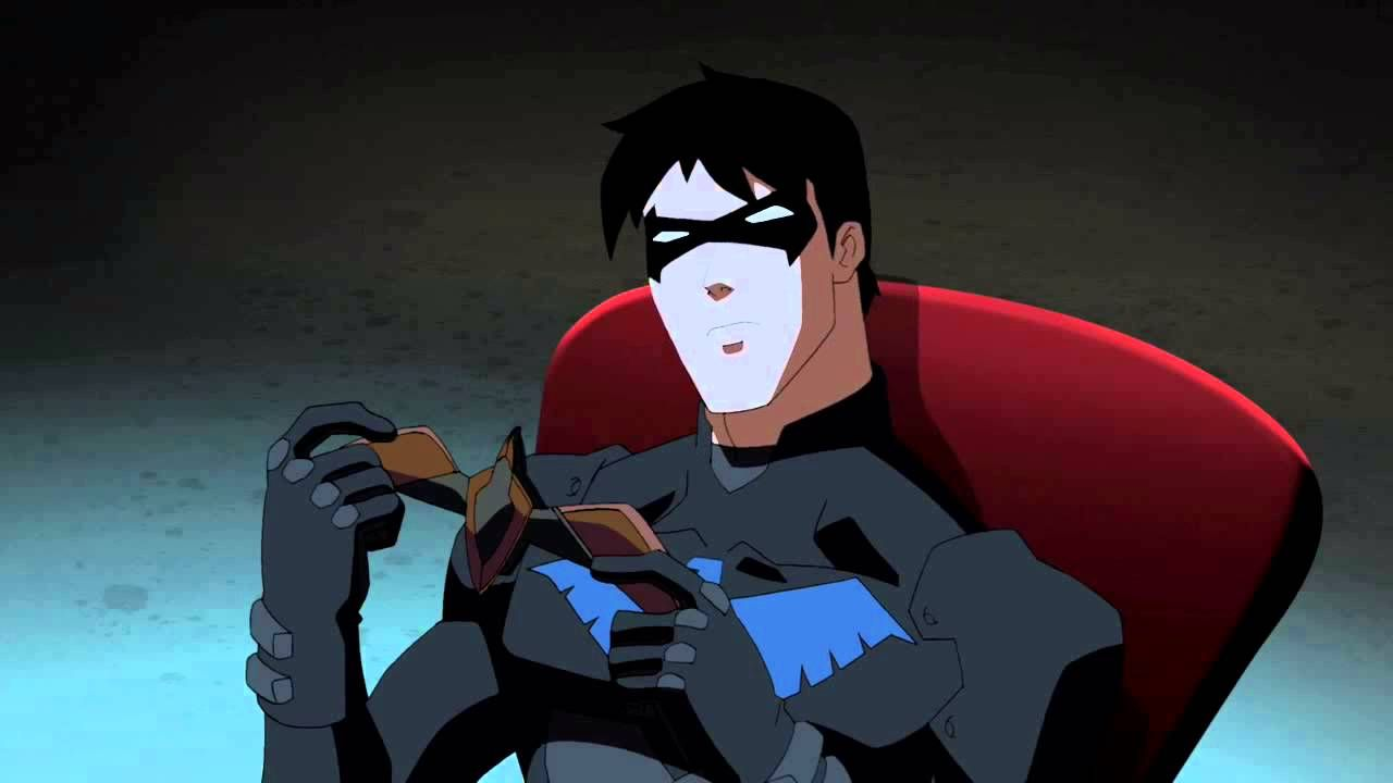 young justice season 2 episode 15 animeflavor