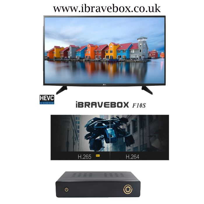 A Smart Cinema In Your Palm Ibravebox Cinema Smart Android Tv Box