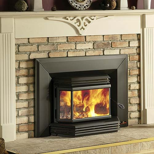 near with burning blower wood me inserts fireplace insert