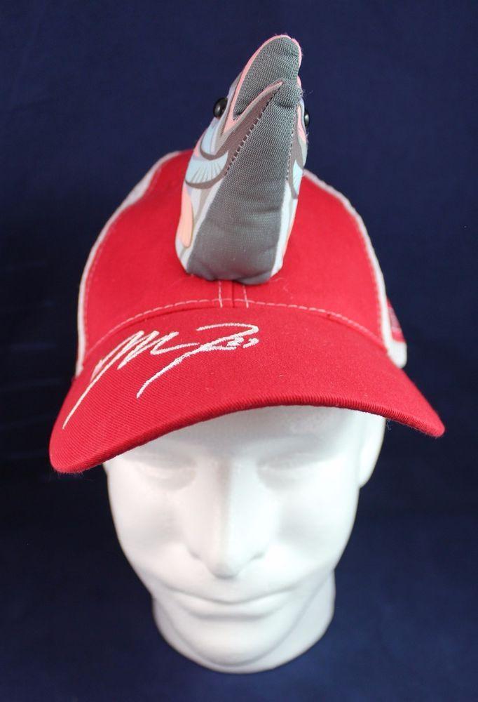 Baseball Hat Cap MIKE TROUT  27 MLB Los Angeles Anaheim ANGELS 3D Fish  Snapback… 7b3035b80a2