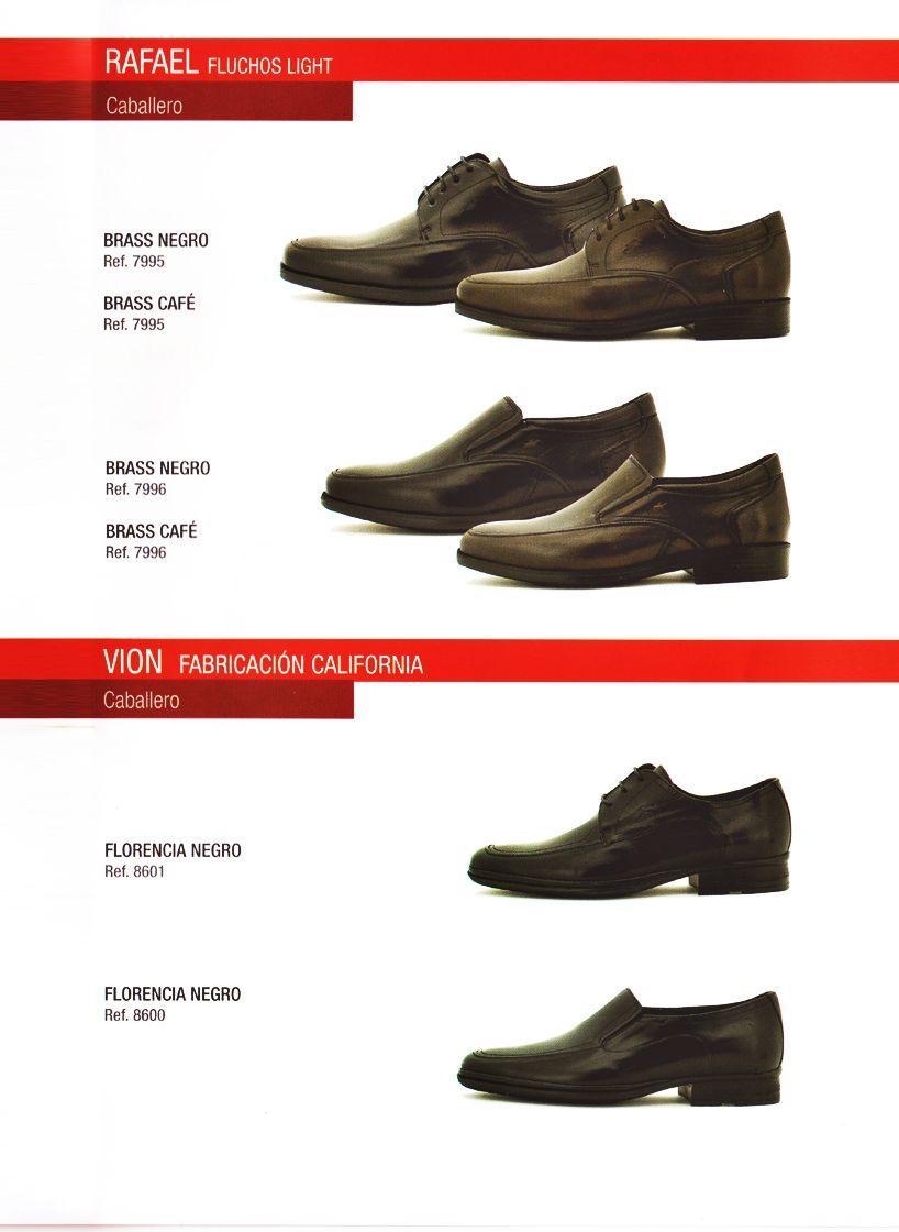 373f4c9ef289 Pin de Zapatos milpies.es en FLUCHOS COLECCIÓN 2016 | Zapatos ...