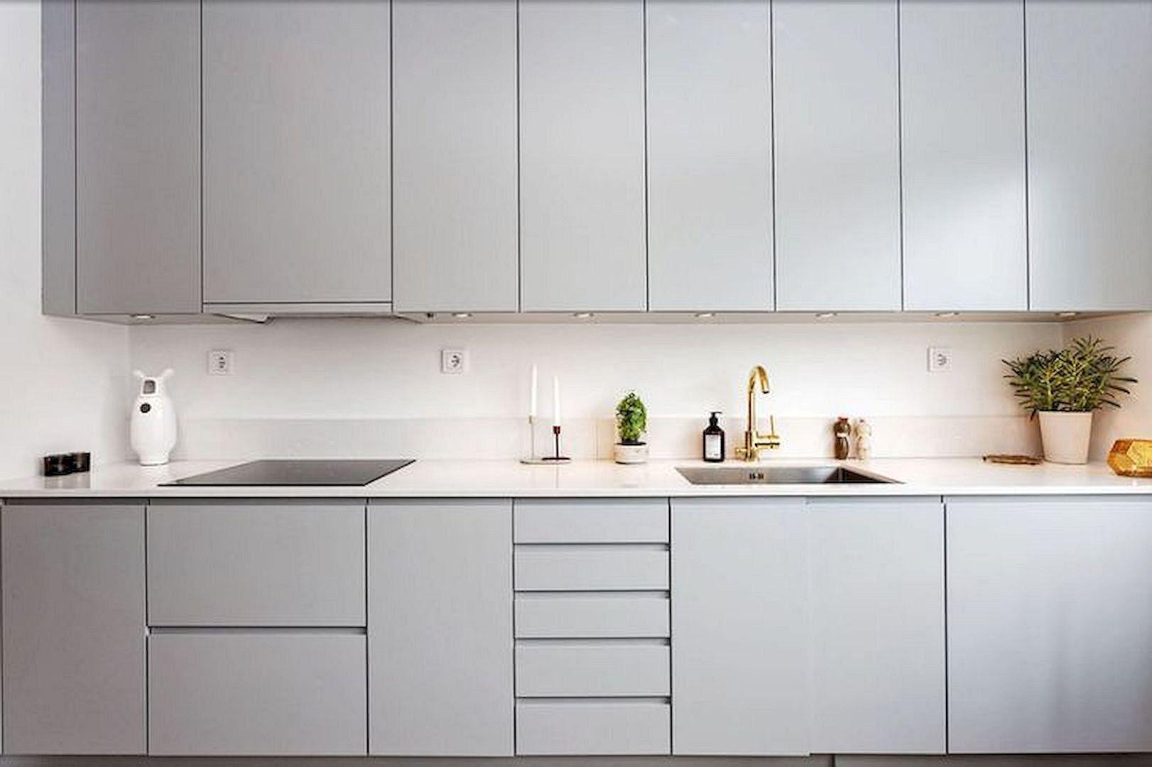 Bon 12 Nice Ideas For Your Modern Kitchen Design |