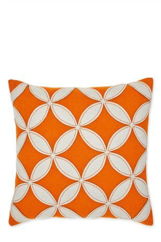 Buy Overlapping Pebble Cushion online today at Next: Rep. of Ireland