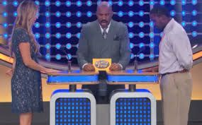 CLICK HERE To Watch Clip From Family Feud, This Is Hilarious :)