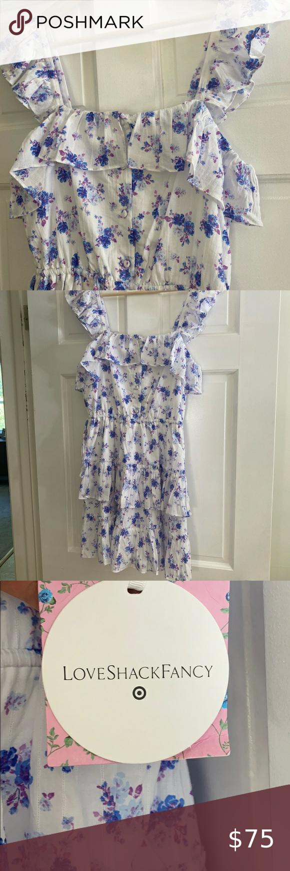 Loveshackfancy For Target Cute Summer Dresses Loveshackfancy Summer Dresses [ 1740 x 580 Pixel ]