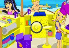 Juegos Polly Com Jugar Juegos De Polly Pocket Vestir Munecas