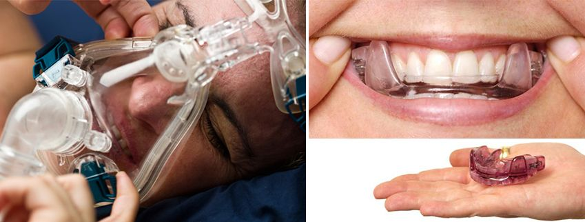 CPAP Alternative Sleep Solutions Sleep apnea treatment
