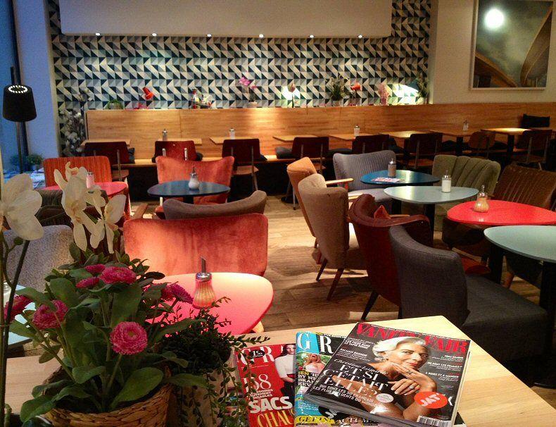 Restaurant Jat Cafe 28 Rue De Namur 1000 Bruxelles Pentagone
