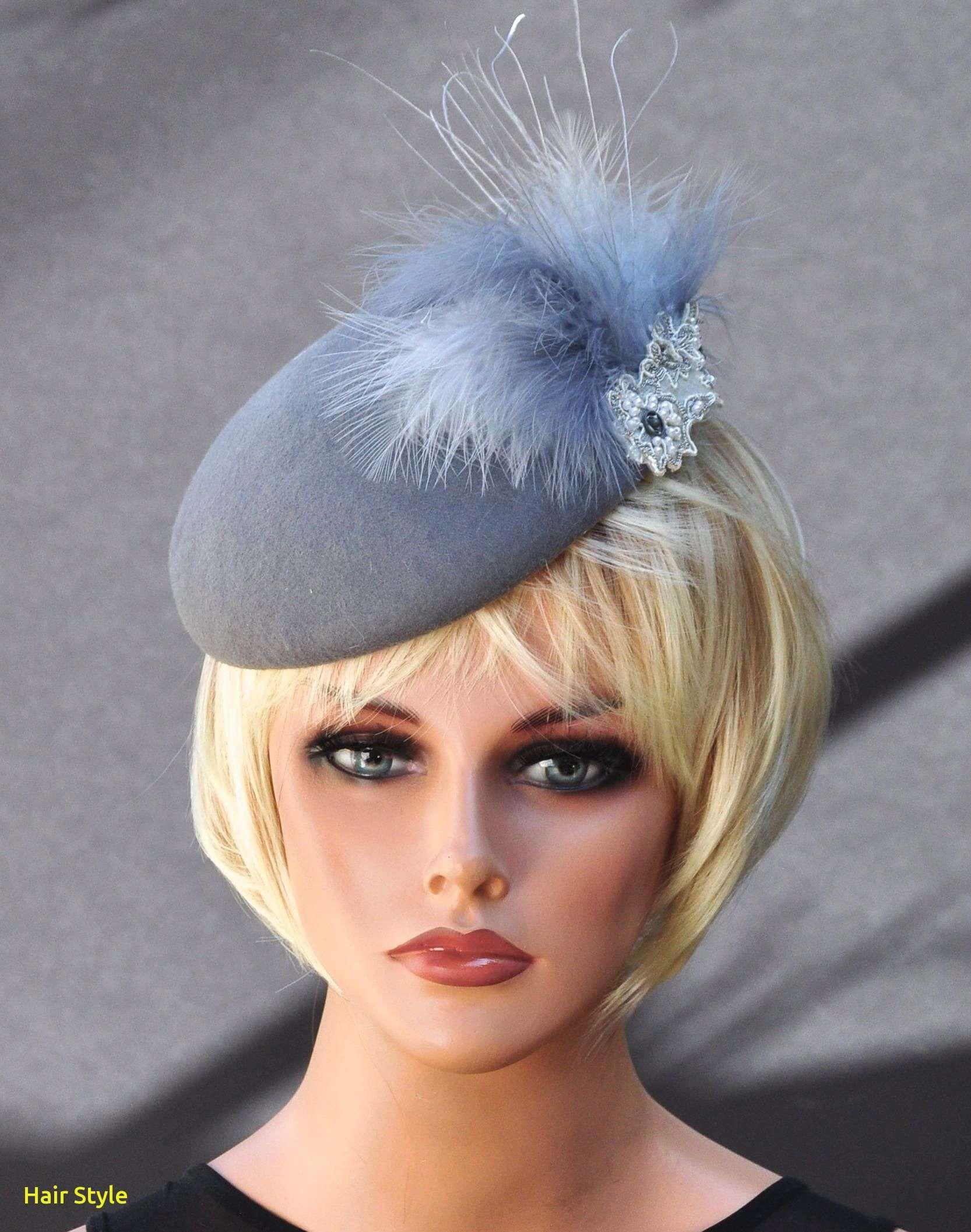 Neue Haar Fascinators für Hochzeiten Hats Chapeaux