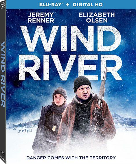 "W@Tch~ ""Wind River""2017~ FUll HD Movie Online Free"