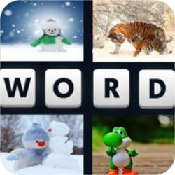 Word Picture Connect - Word Search Puzzle Game android game apk