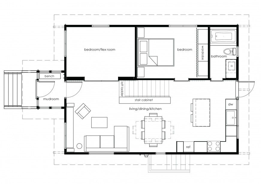Guest House Floor Plans Japan Japanese house design Pinterest - site plan template