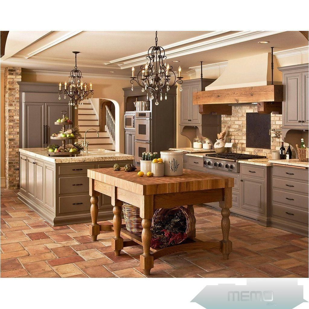 Jun 16 2020 This Pin Was Discovered By Juangarcia Discover And Save Your Own Pins On Pinterest Kitchenidea In 2020 Tuscan Kitchen Rustic Kitchen Kitchen Style