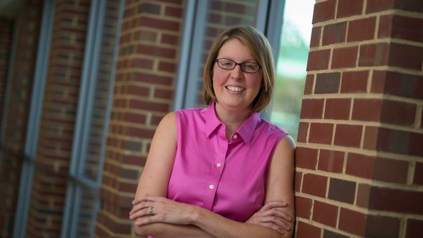 College of veterinary medicine dr casey theriot