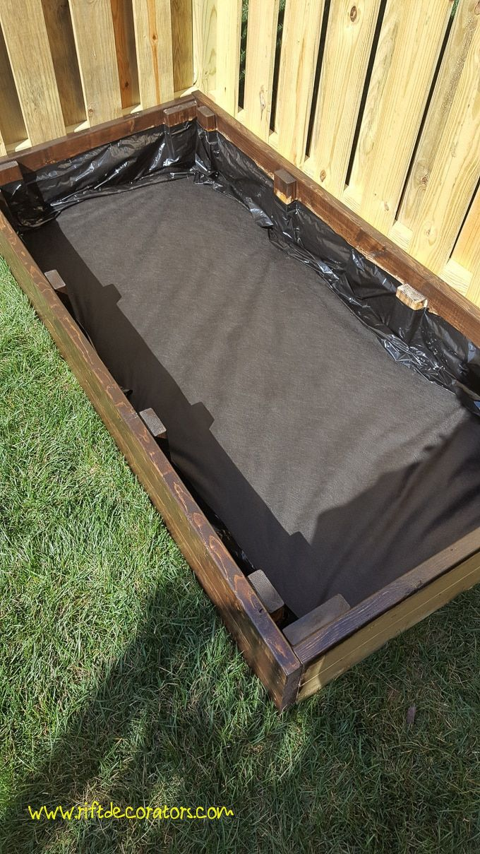 29 Lovely Table Garden Beds Lowes How to Build a Raised