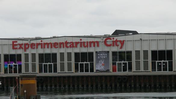 Experimentarium City, © Experimentarium